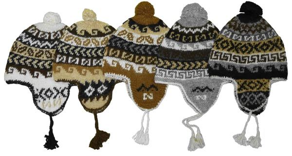 Chullu Mütze
