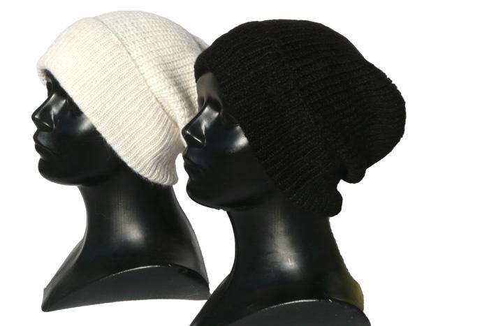 Mütze/Beanie Klassik