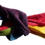 Schal Batik
