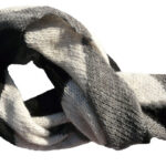 Schal Streifen