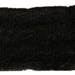 Doppel Wendestirnband Muster/uni NEU