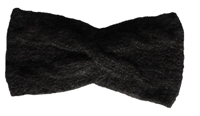 Stirnband Zopf ungefärbt